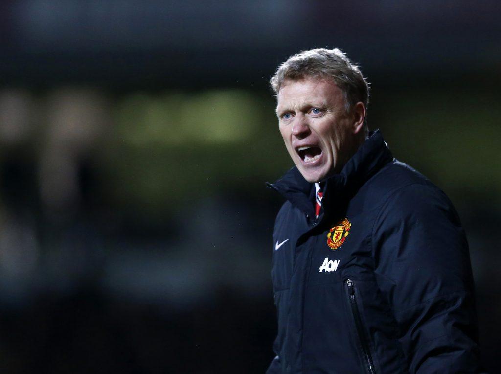 david-moyes-manager-manchester-united