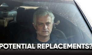 Jose_Mourinho_tottenham_Spurs_replacements