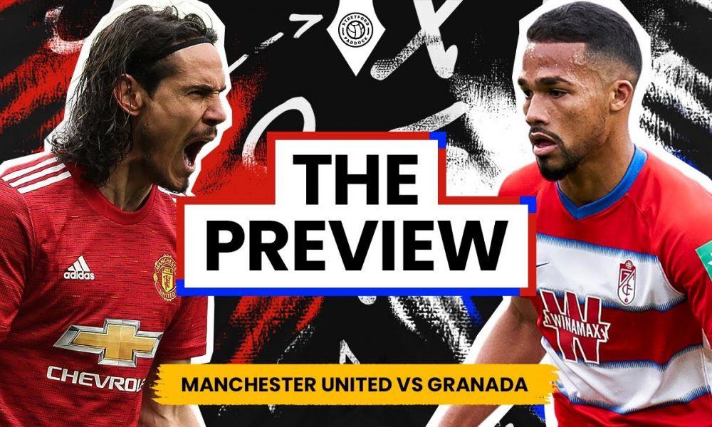 Manchester-United-vs-Granada-Preview