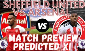 arsenal-predicted-XI-vs-sheffield-united
