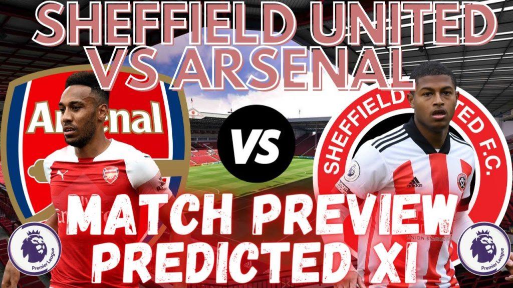arsenal-predicted-XI-vs-sheffield-united