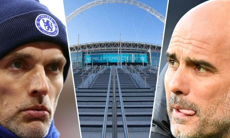 thomas-tuchel-chelsea-vs-pep-guardiola-manchester-city-fa-cup-wembley