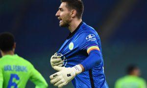 wolfsburg-goalkeeper-koen-casteels-spurs-transfer-rumours-target