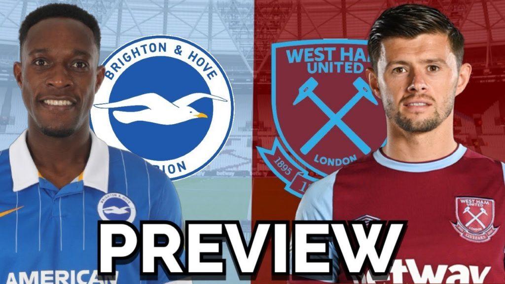 Brighton-vs-West-Ham-Match-Preview