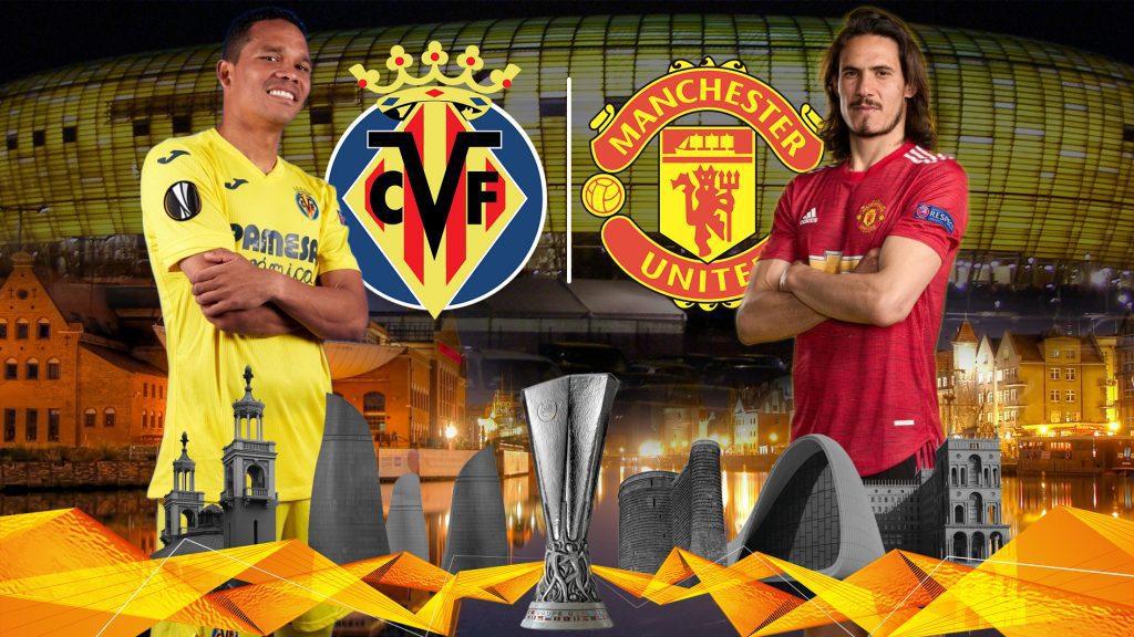 Carlos-Bacca-vs-Edinson-Cavani-Villarreal-vs-Manchester-United-Europa-League-Finals-2020-21
