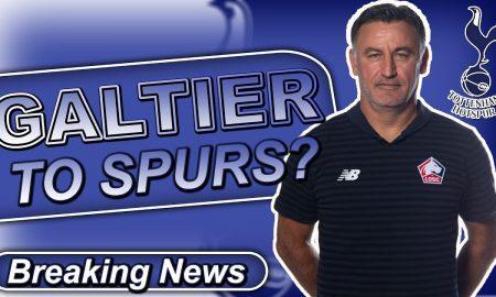 Christophe-Galtier-Tottenham-Spurs