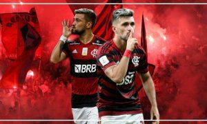 Giorgian-de-Arrascaeta-Flamengo