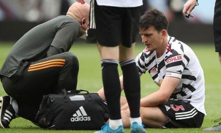 Harry-Maguire-injury-vs-Aston-Villa-premier-league