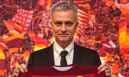 Jose-Mourinho-Roma
