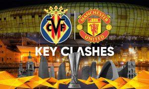 Villarreal-vs-Manchester-United-Key-Clashes-Europa-League-Finals-2020-21