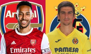arsenal-predicted-xi-vs-villarreal