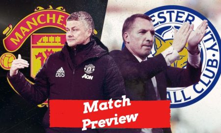 man-united-vs-leicester-ole-gunnar-brendan-rodgers