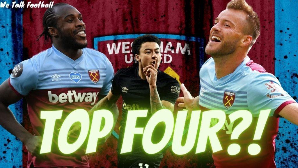 west-ham-united-top-4-odds