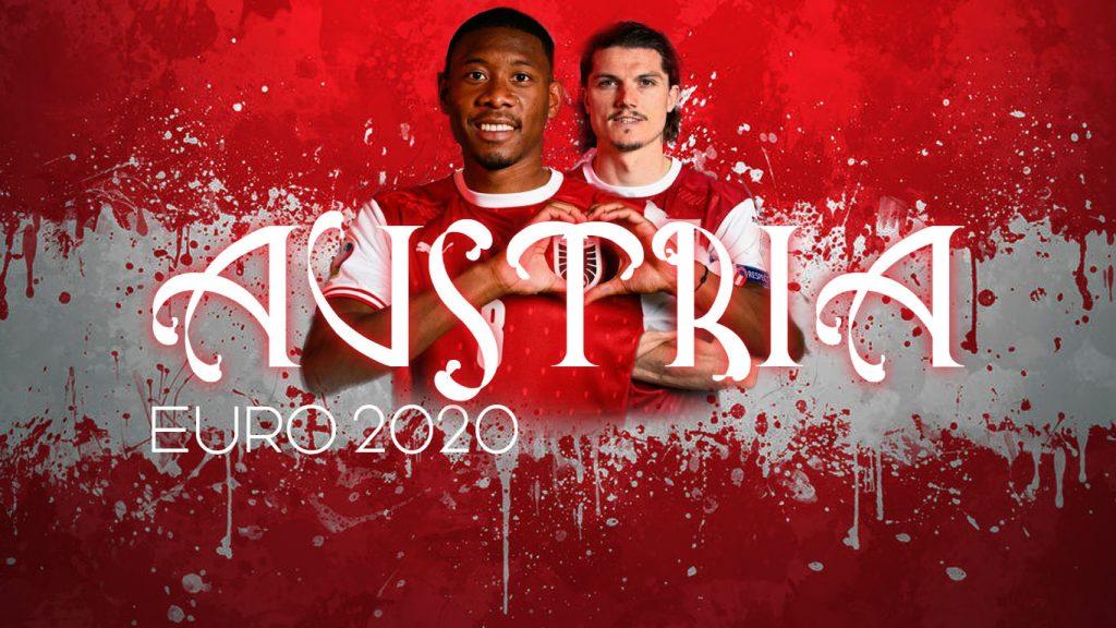 Austria-Euro-2020-Preview
