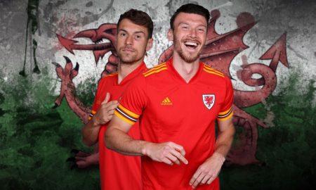 Kieffer-Moore-Aaron-Ramsey-Wales