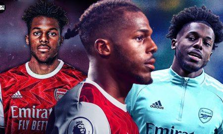 Nuno-Tavares-Arsenal