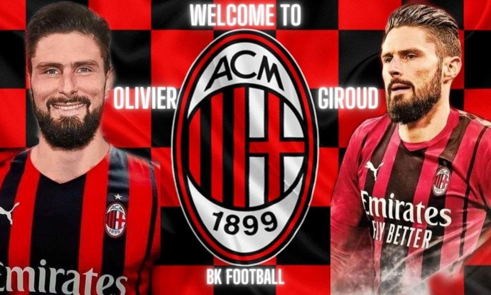 CHELSEA TRANSFER NEWS: Milan 'accelerates' Giroud pursuit!