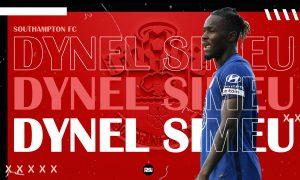 Dynel-Simeu-Southampton-FC