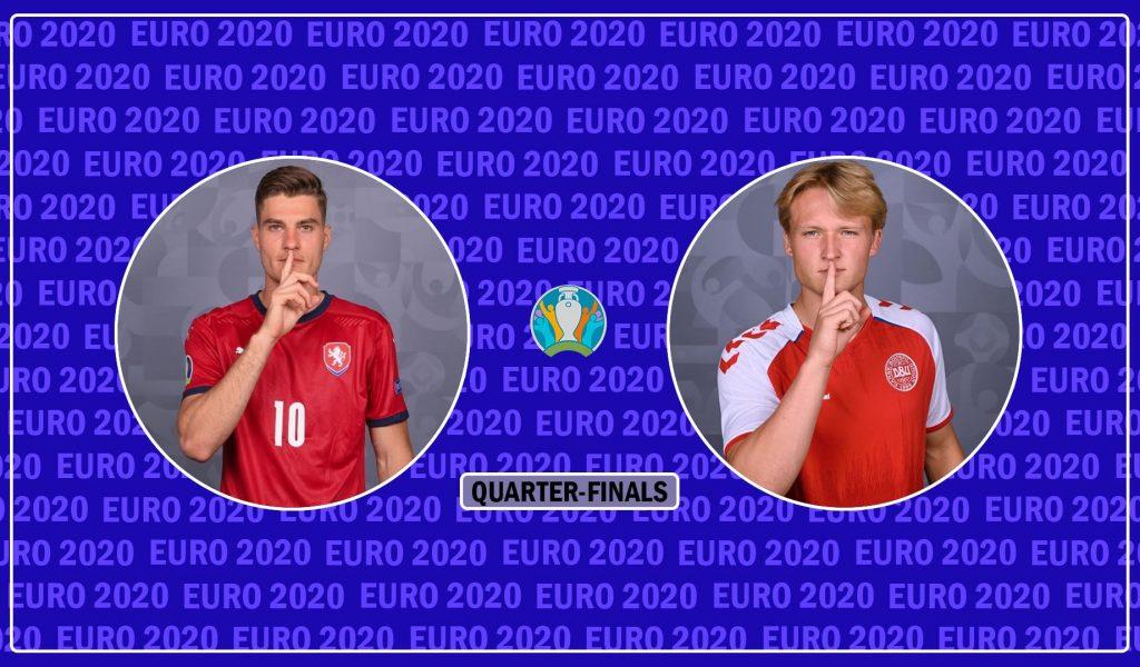 EURO-2020-Czech-Republic-vs-Denmark-Match-Preview