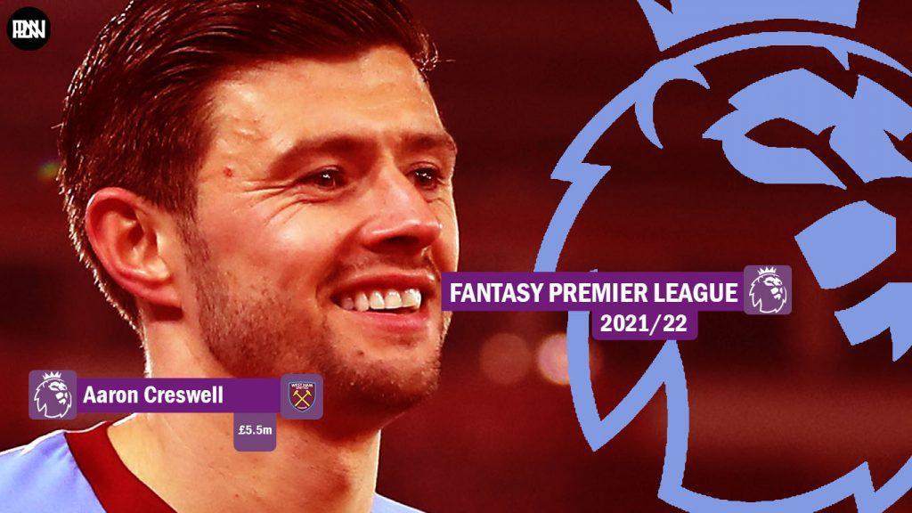 FPL-Aaron-Creswell-West-Ham-Fantasy-Premier-League-2021-22
