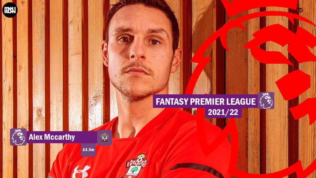 FPL-Alex-McCarthy-Southampton-Fantasy-Premier-League-2021-22