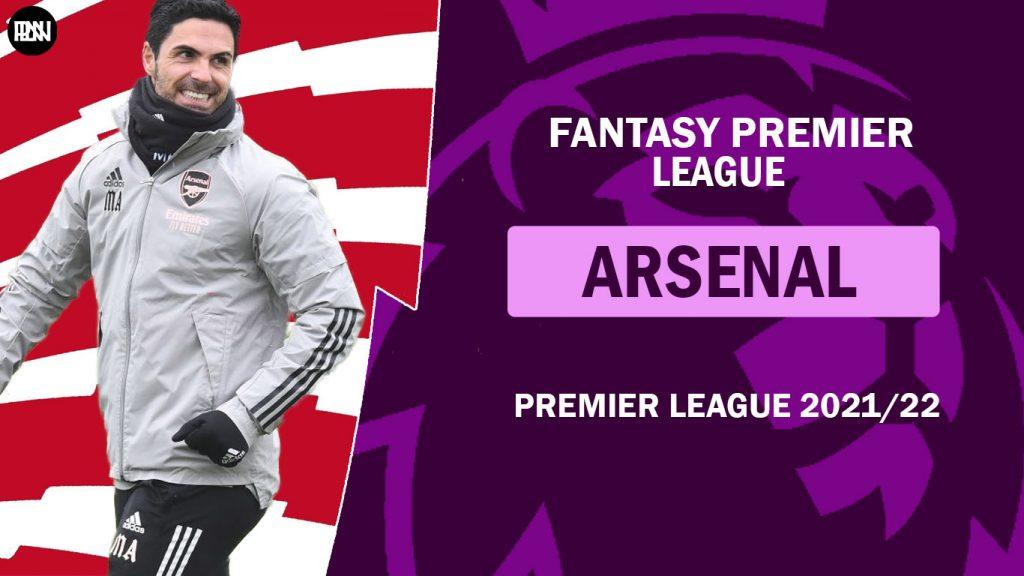 FPL-Arsenal-Fantasy-Premier-League-2021-22-Picks