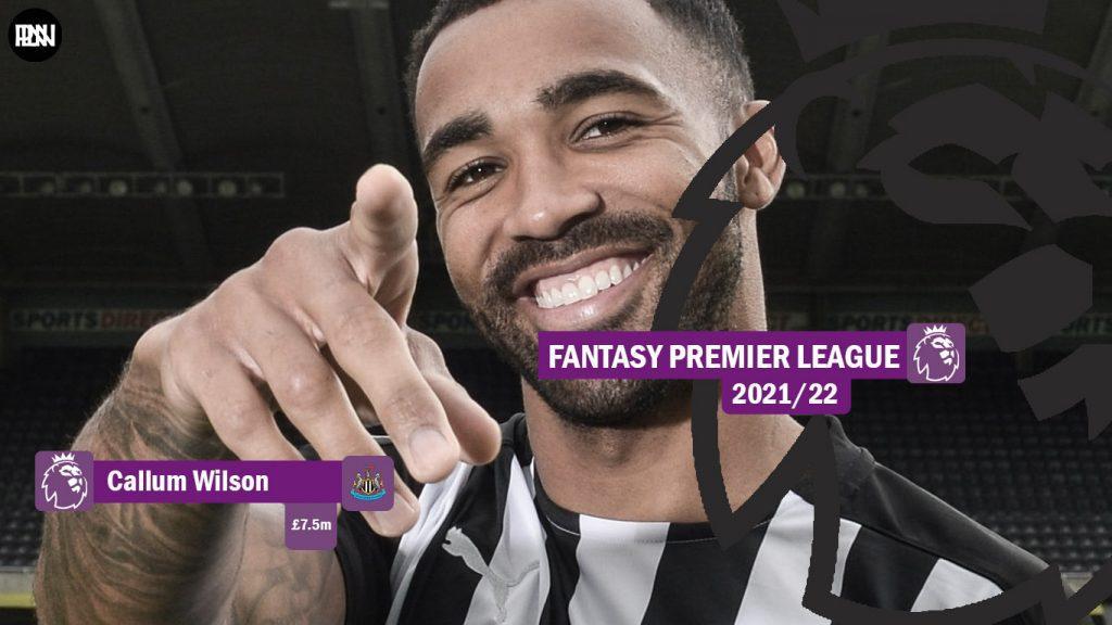 FPL-Callum-Wilson-Newcastle-United-Fantasy-Premier-League-2021-22