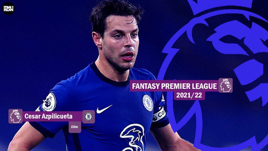 FPL-Cesar-Azpilicueta-Chelsea-Fantasy-Premier-League-2021-22
