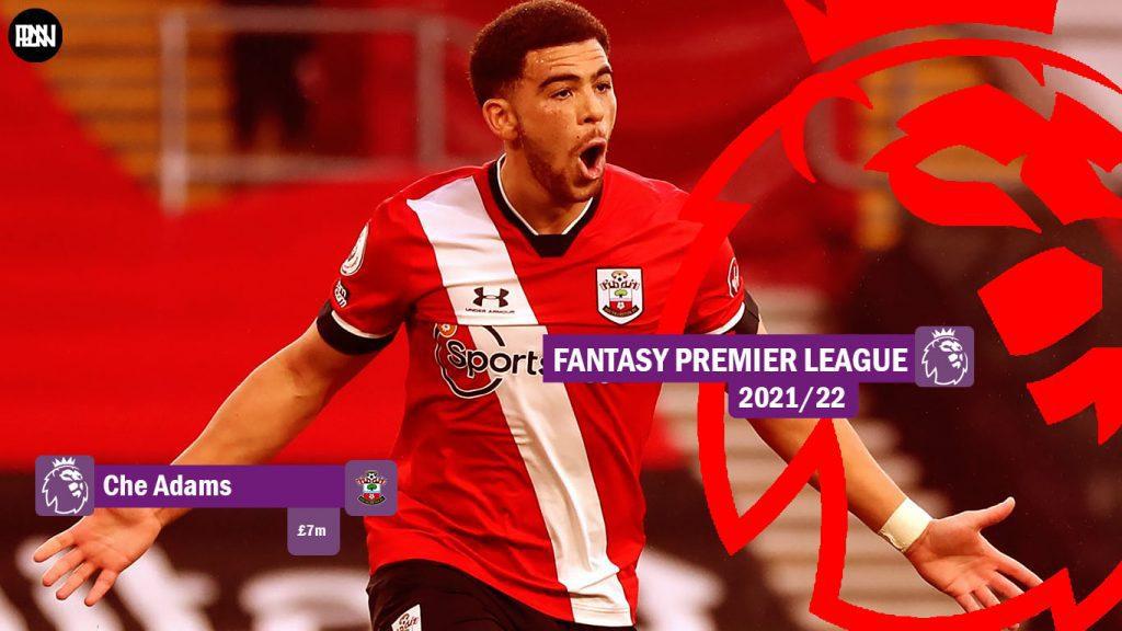 FPL-Che-Adams-Southampton-Fantasy-Premier-League-2021-22