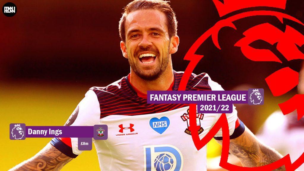FPL-Danny-Ings-Southampton-Fantasy-Premier-League-2021-22