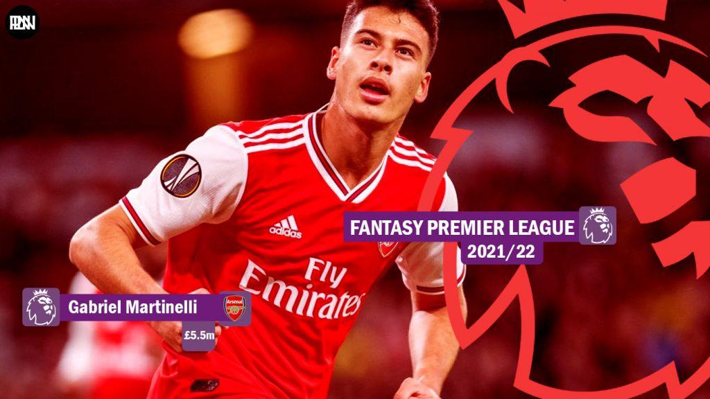 FPL-Gabriel-Martinelli-Arsenal-Fantasy-Premier-League-2021-22