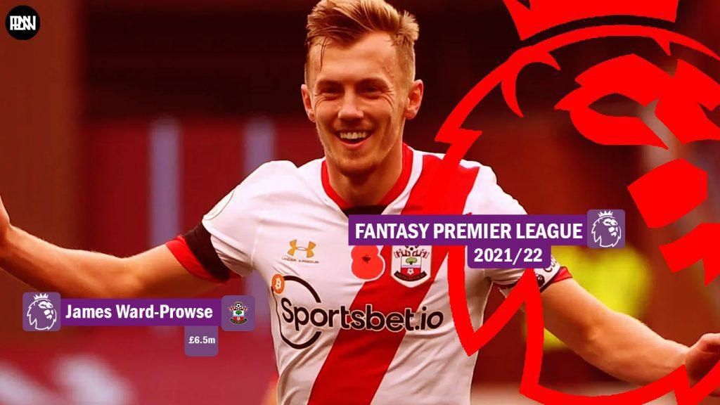 FPL-James-Ward-Prowse-Southampton-Fantasy-Premier-League-2021-22