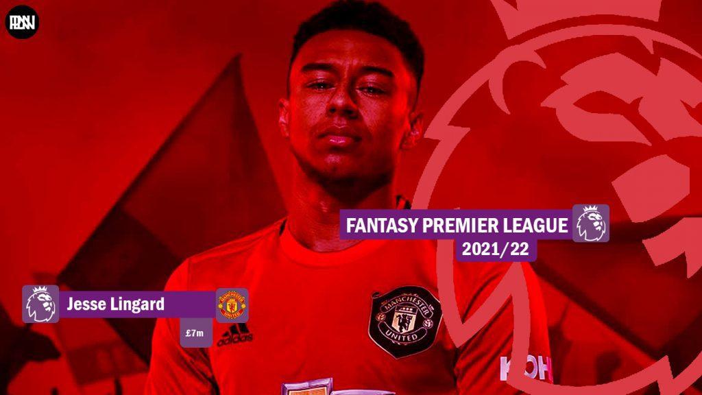 FPL-Jesse-Lingard-Manchester-United-Fantasy-Premier-League-2021-22