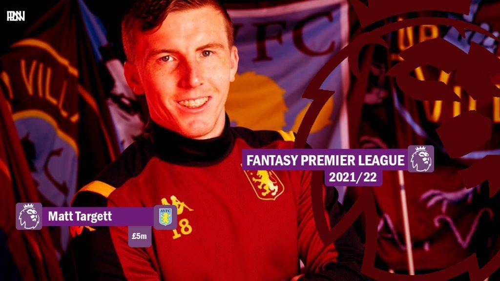 FPL-Matt-Targett-Aston-Villa-Fantasy-Premier-League-2021-22