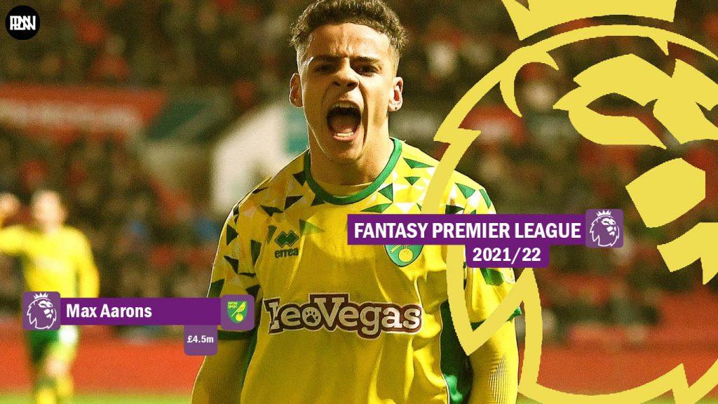 FPL-Max-Aarons-Norwich-City-Fantasy-Premier-League-2021-22