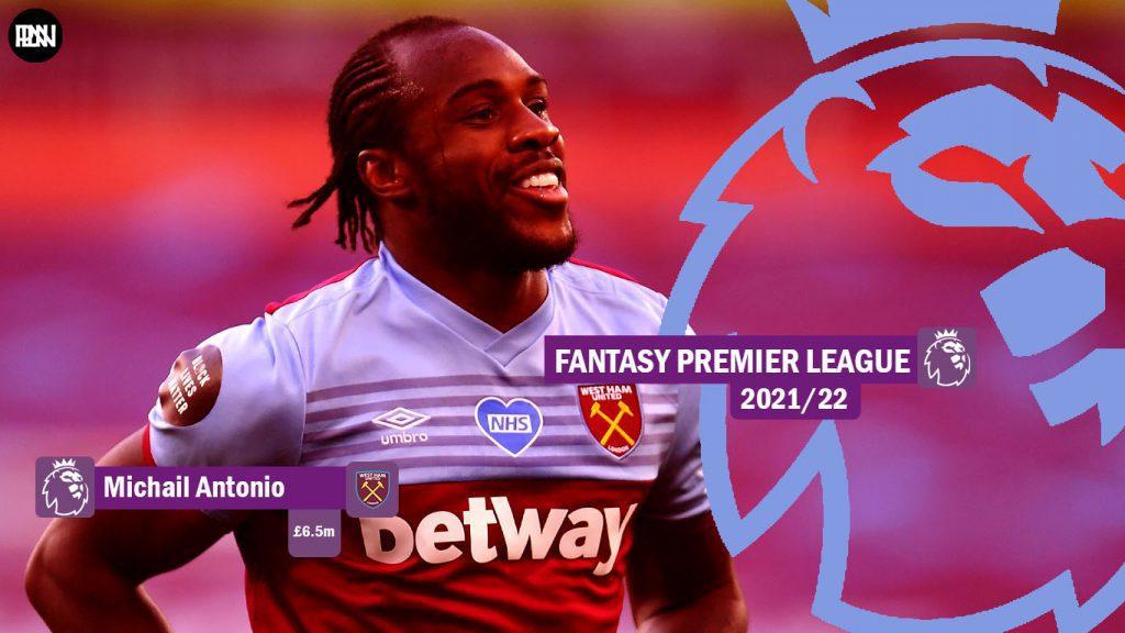 FPL-Michail-Antonio-West-Ham-Fantasy-Premier-League-2021-22