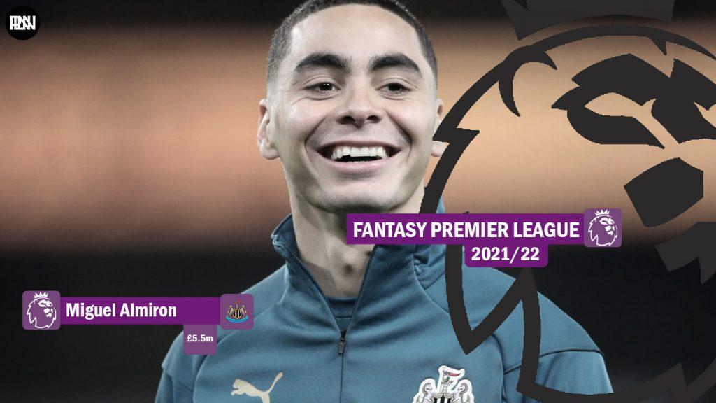 FPL-Miguel-Almiron-Newcastle-United-Fantasy-Premier-League-2021-22