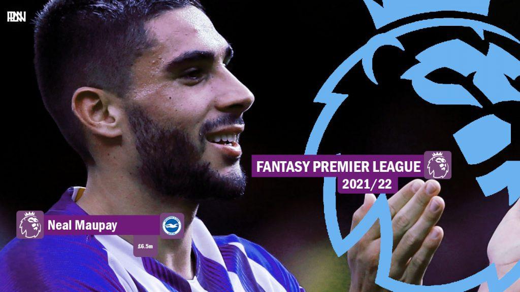 FPL-Neal-Maupay-Brighton-Fantasy-Premier-League-2021-22