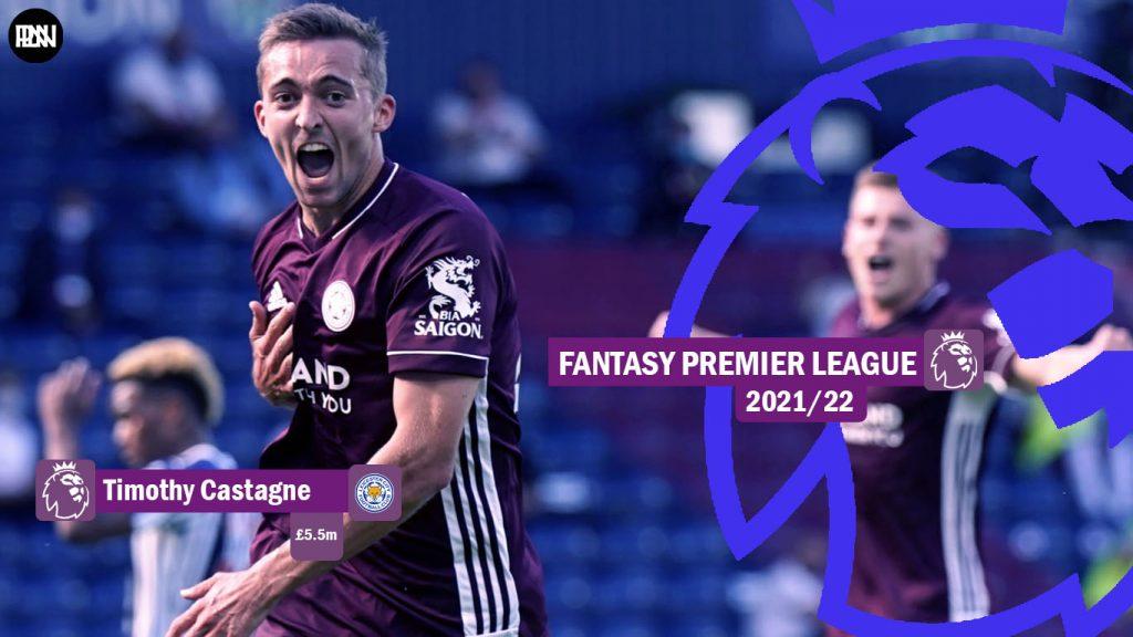FPL-Timothy-Castagne-Leicester-City-Fantasy-Premier-League-2021-22