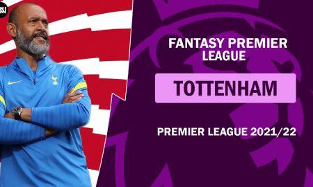 FPL-Tottemham-hotspur-Fantasy-Premier-League-2021-22