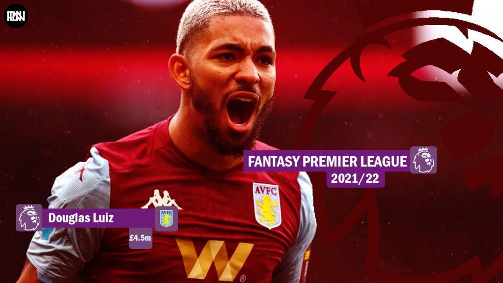 FPL-douglas-luiz-Aston-Villa-Fantasy-Premier-League-2021-22