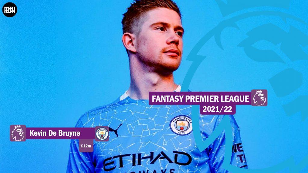 FPL 2021/ 22: Manchester City | Fantasy Premier League