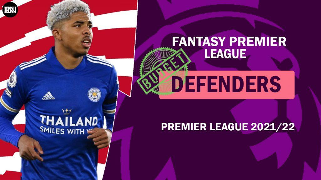 Fantasy-Premier-League-2021-22-Defender