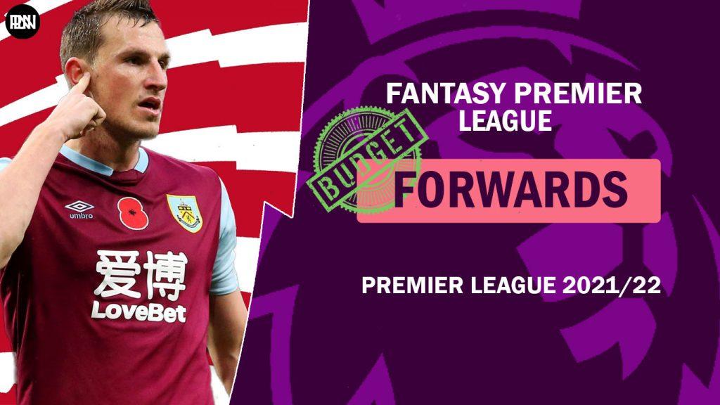 Fantasy-Premier-League-2021-22-Striker