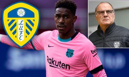Junior-Firpo-Marcelo-Bielsa-Leeds-United