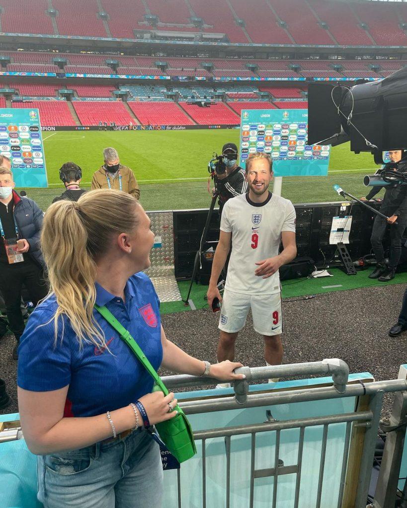 Katie-Goodland-Harry-Kane-Euro-2020