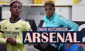 Omari-Hutchinson-Arsenal