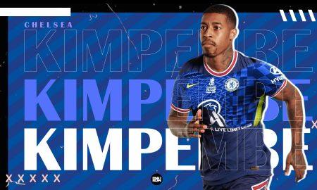 Presnel-Kimpembe-Chelsea