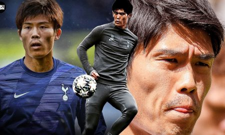 Takehiro-Tomiyasu-Tottenham-Hotspur