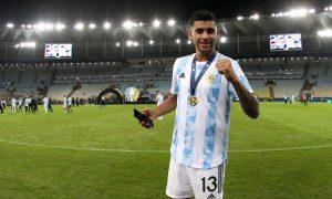 cristian-romero-argentina-euro-2020